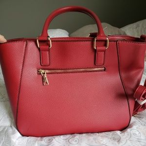NWT Bass handbag